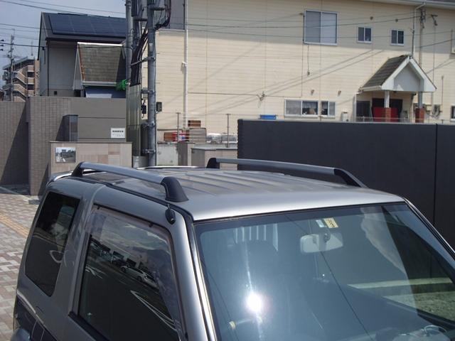 三菱 パジェロミニ VR-II 4WDターボ リフトアップ
