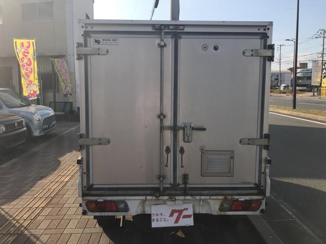 アルミバン キングキャブ AC PS 最大積載量350kg(11枚目)