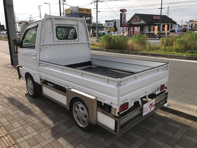 VXスペシャルエディション 5MT 4WD AC PS(8枚目)