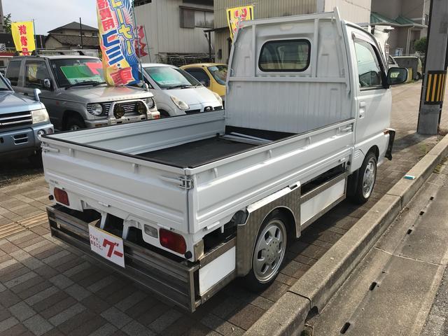 VXスペシャルエディション 5MT 4WD AC PS(10枚目)