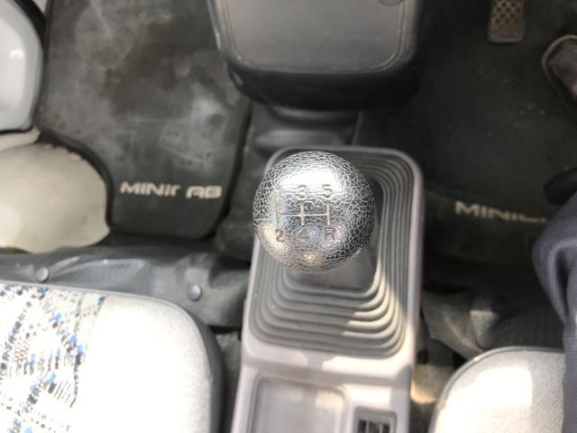 VXスペシャルエディション 5MT 4WD AC PS(15枚目)