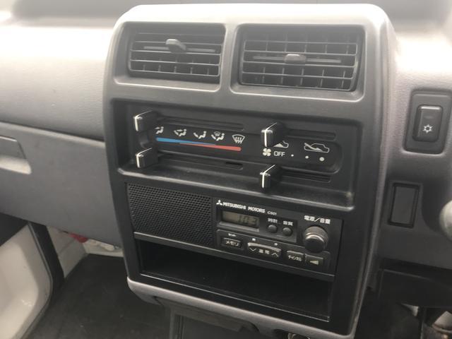 VXスペシャルエディション 5MT 4WD AC PS(22枚目)