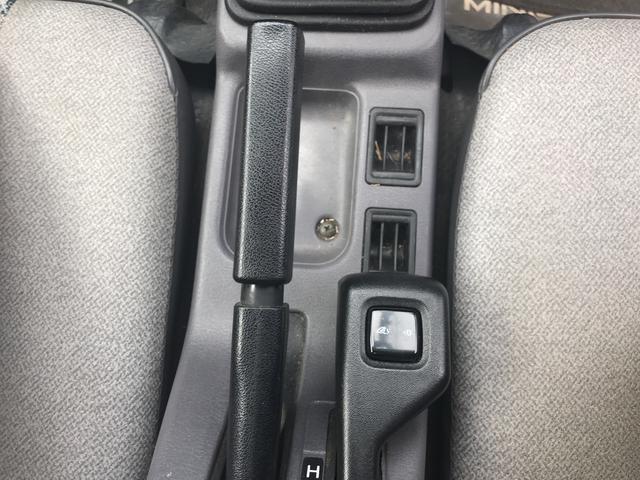 VXスペシャルエディション 5MT 4WD AC PS(24枚目)