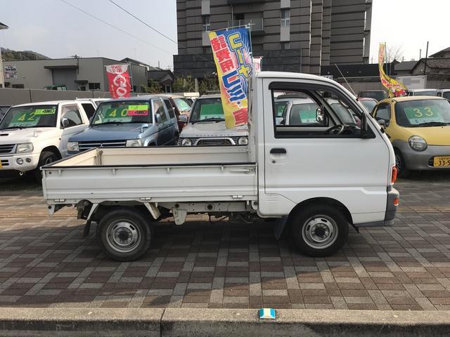 TL 4WD オートマ車(5枚目)