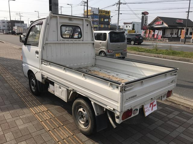 TL 4WD オートマ車(8枚目)