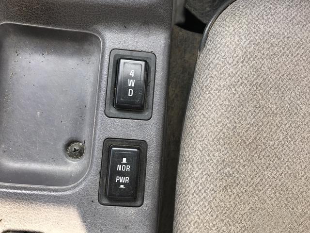 TL 4WD オートマ車(14枚目)