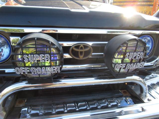 「トヨタ」「ランドクルーザー70」「SUV・クロカン」「大分県」の中古車36