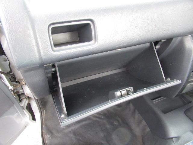 4WD パワステ エアコン スーパーデフロック ETC(20枚目)