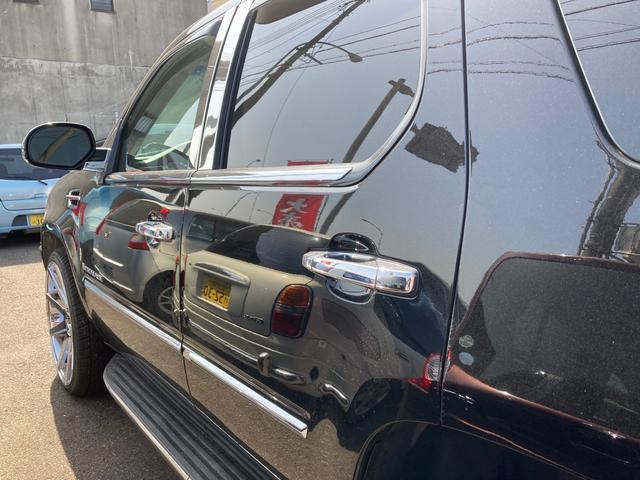 「キャデラック」「キャデラックエスカレード」「SUV・クロカン」「大分県」の中古車5
