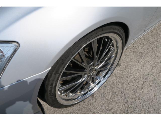 メルセデス・ベンツ M・ベンツ S550ロング サンルーフ ナビ エアサス