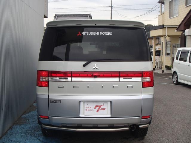 G ナビパッケージ アップサス  新品SSRアルミ&タイヤ(9枚目)