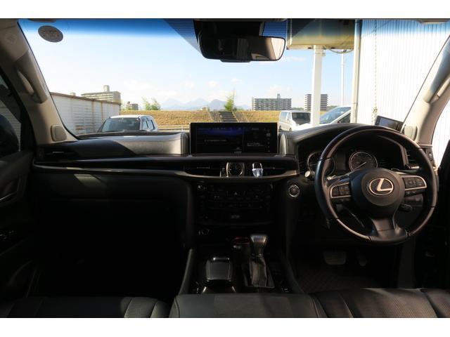 「レクサス」「LX」「SUV・クロカン」「大分県」の中古車10