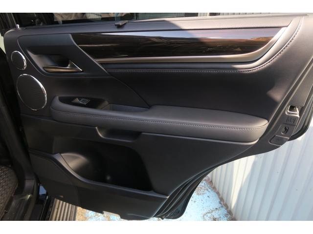 「レクサス」「LX」「SUV・クロカン」「大分県」の中古車16