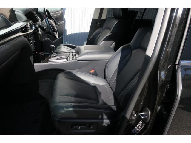「レクサス」「LX」「SUV・クロカン」「大分県」の中古車19