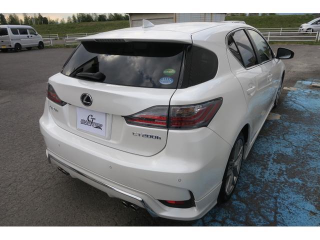 「レクサス」「CT」「コンパクトカー」「大分県」の中古車9