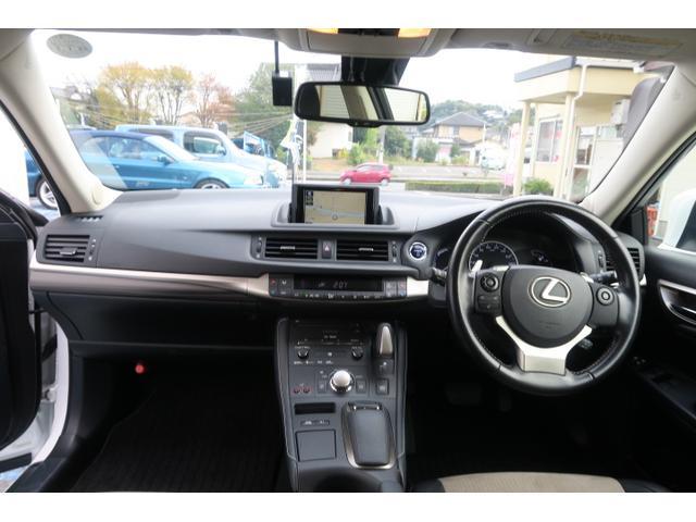 「レクサス」「CT」「コンパクトカー」「大分県」の中古車10