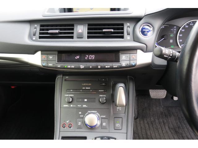 「レクサス」「CT」「コンパクトカー」「大分県」の中古車33