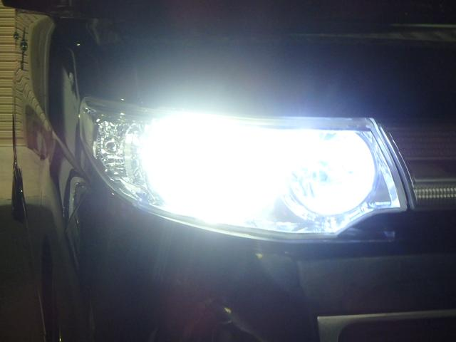 カスタムX-LTD ワンオーナー電動スライドドア HDDナビ(16枚目)
