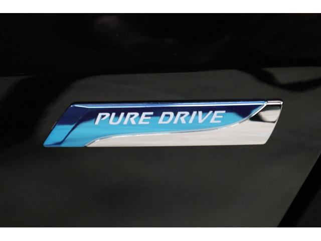 燃費を改善し、CO2 排出量を大幅に削減する PURE DRIVE(ピュアドライブ) 日産の技術です。