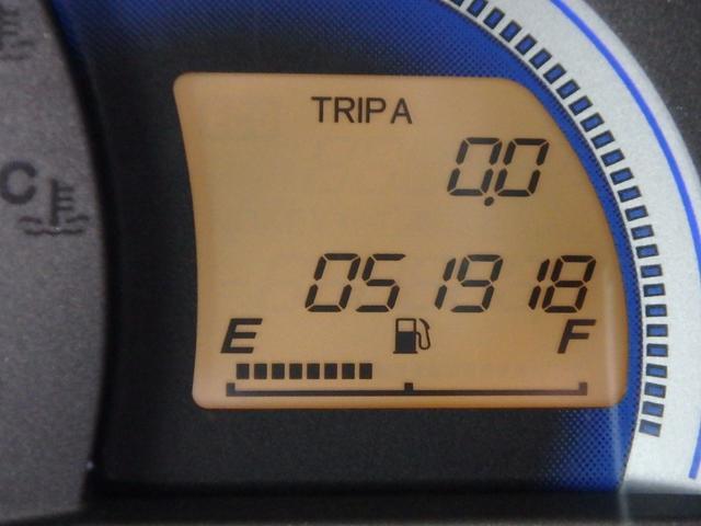 ご覧の通り走行距離は約5.2万kmと少ないです。これからもまだまだ十分に走ってくれます!