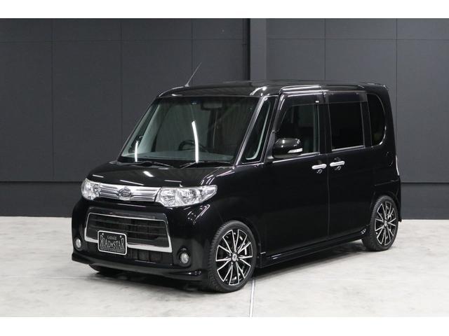 「ダイハツ」「タント」「コンパクトカー」「福岡県」の中古車47