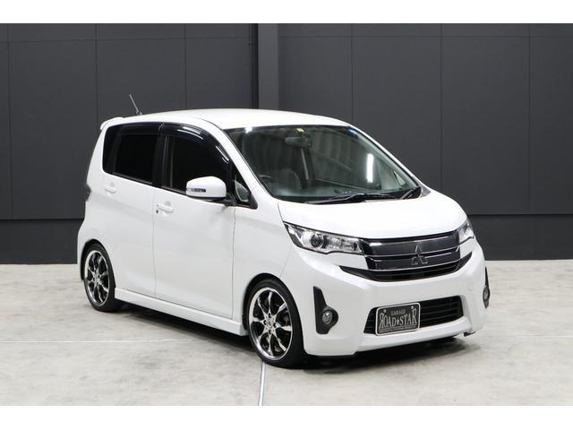 「三菱」「eKカスタム」「コンパクトカー」「福岡県」の中古車6