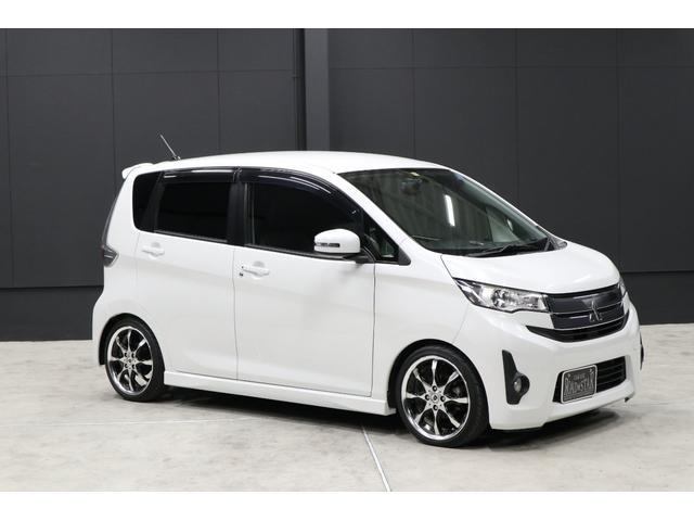 「三菱」「eKカスタム」「コンパクトカー」「福岡県」の中古車7