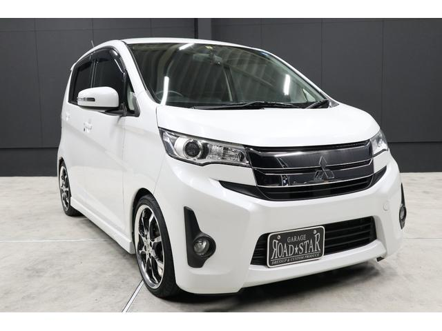 「三菱」「eKカスタム」「コンパクトカー」「福岡県」の中古車10