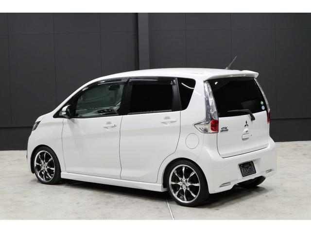 「三菱」「eKカスタム」「コンパクトカー」「福岡県」の中古車30