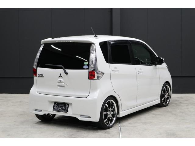 「三菱」「eKカスタム」「コンパクトカー」「福岡県」の中古車33