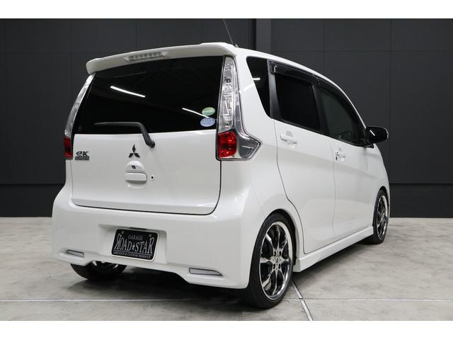 「三菱」「eKカスタム」「コンパクトカー」「福岡県」の中古車34