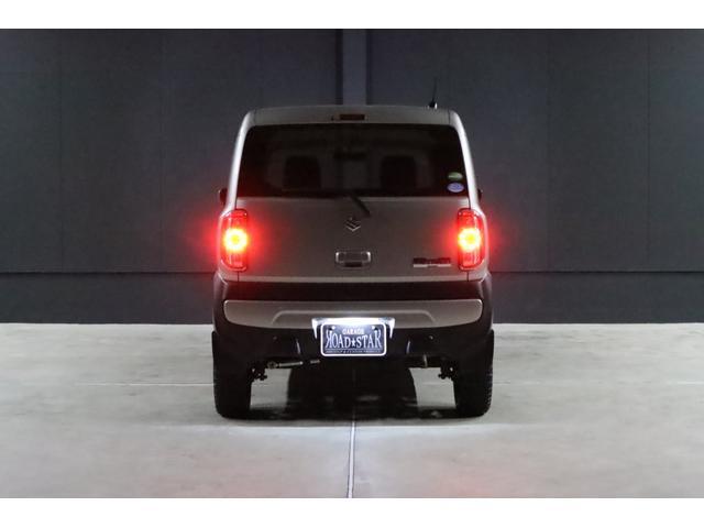 Gタイプ ちょい上げ仕様 新品ロクサーニ15インチホイール 新品MUDタイヤ 新品シルクロードUPキット カロッエリアHDDナビ アイドリングSTOP シートヒーター LEDライト(24枚目)