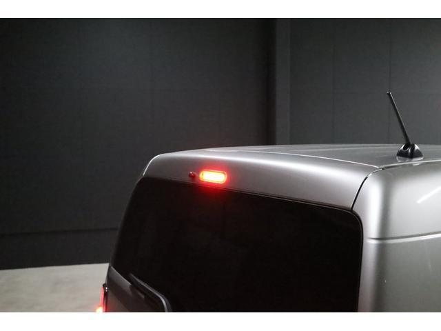 Gタイプ ちょい上げ仕様 新品ロクサーニ15インチホイール 新品MUDタイヤ 新品シルクロードUPキット カロッエリアHDDナビ アイドリングSTOP シートヒーター LEDライト(46枚目)