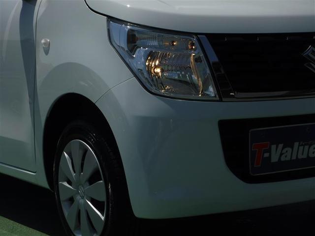 スズキ ワゴンR FX CDラジオ シートヒーター