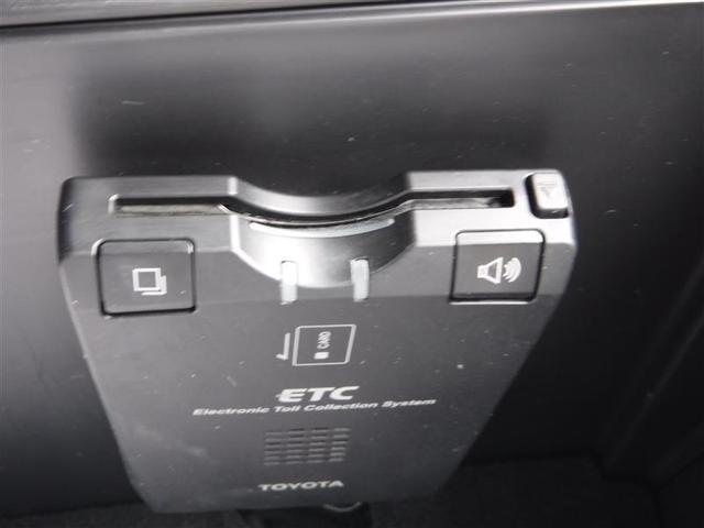トヨタ ヴァンガード 240S Sパッケージ ナビ・バックカメラ
