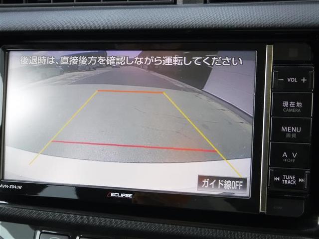 トヨタ アクア G G's メモリーナビ バックカメラ ETC