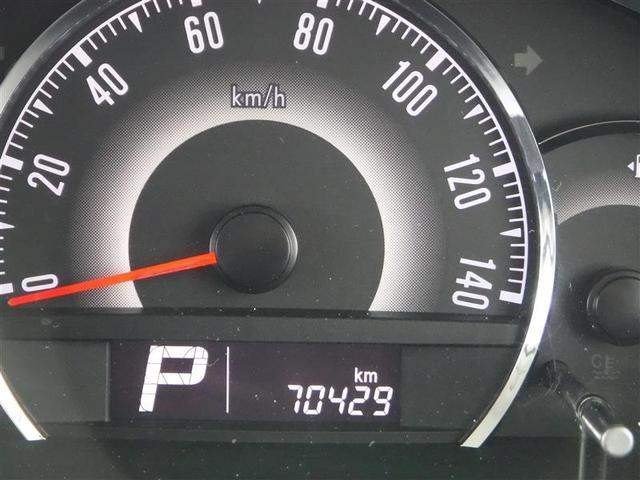 撮影時の走行距離は約7.1万kmです。安心のロングラン保証付きです。