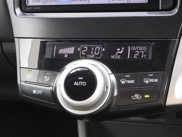 トヨタ プリウスアルファ S メモリーナビ ETC