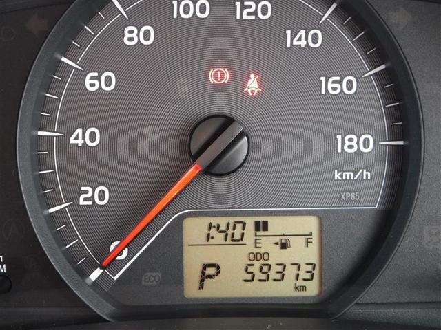 走行距離は59000キロです。トヨタロングラン保証がついていますので、安心です。