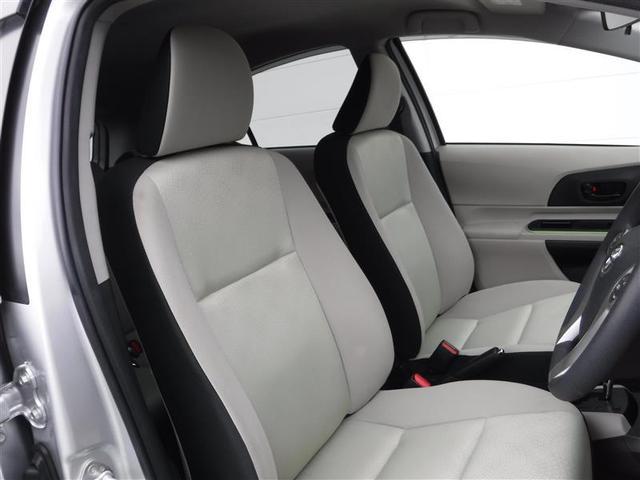 体を包み込むような形状で、ホールド感のあるフロントシート。しっかりと支えてくれるので、長時間の運転を快適にサポートしてくれます。もちろん足元もゆったりとしていますのでおくつろぎいただけます。