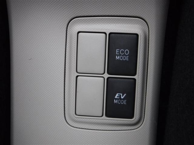 エコモードや電気で走るEVモード♪経済的で環境に優しい機能です。