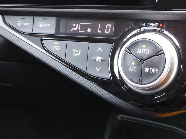 よく冷えるオートエアコン装着済み!温度設定を行っておけば、あとは機械が風の量や吹き出し口の切り替えを行ってくれます!もちろんマニュアルでの操作もOKです。