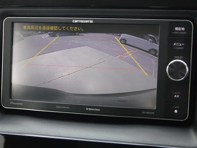 X ナビ 後席モニター ETC バックカメラ(12枚目)