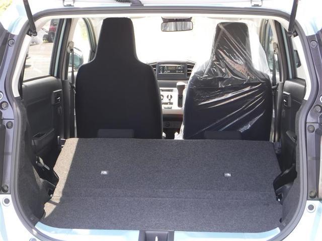 X SAIII LEDヘッドライト 届出済未使用車(9枚目)
