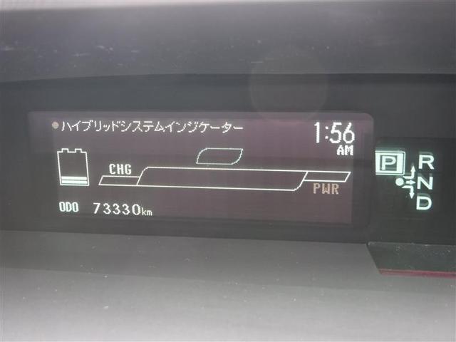 S LEDエディション LED SDナビ バックカメラ(18枚目)