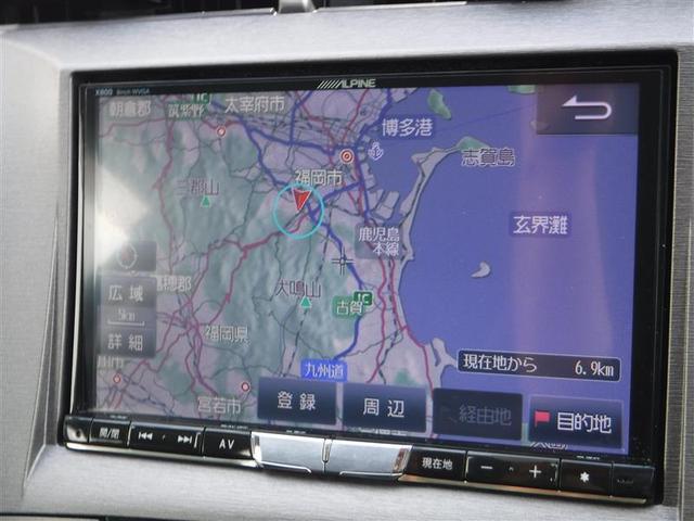 S 9インチナビ ETC Bカメラ(13枚目)