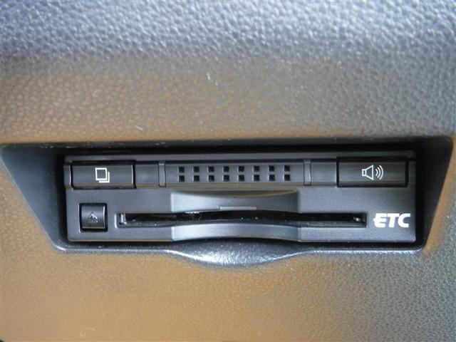 【ETC】今や必需品のETC付き♪有料道路の乗降りもスムーズに通過できます♪