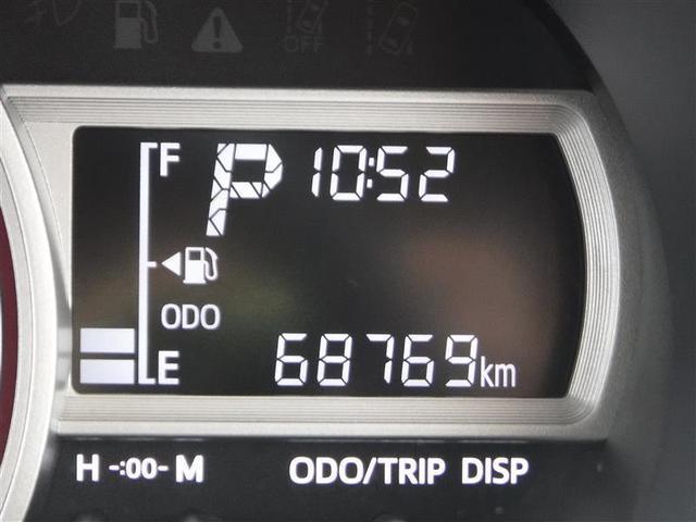走行距離は68,000kmです。ロングラン保証で距離無制限で安心して走り回れます。