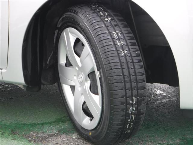 タイヤの溝もしっかり残っていて安心☆