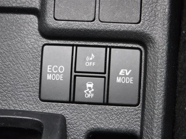 ハイブリッド車ならではのスイッチです!詳しくはスタッフまで!